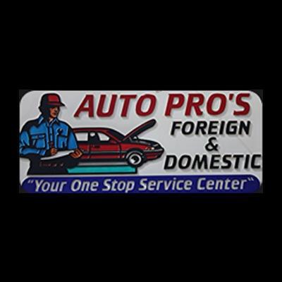 Auto Pro's Service Center