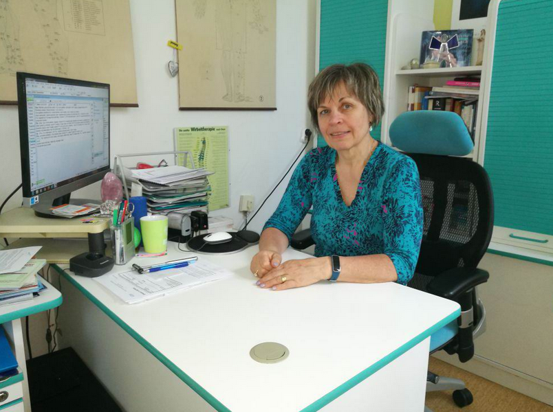 Sobotková Ludmila MUDr.