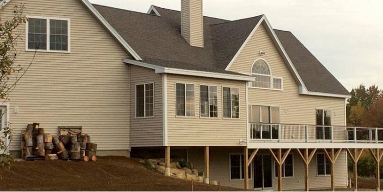 New Construction Homes Near Laconia Nh