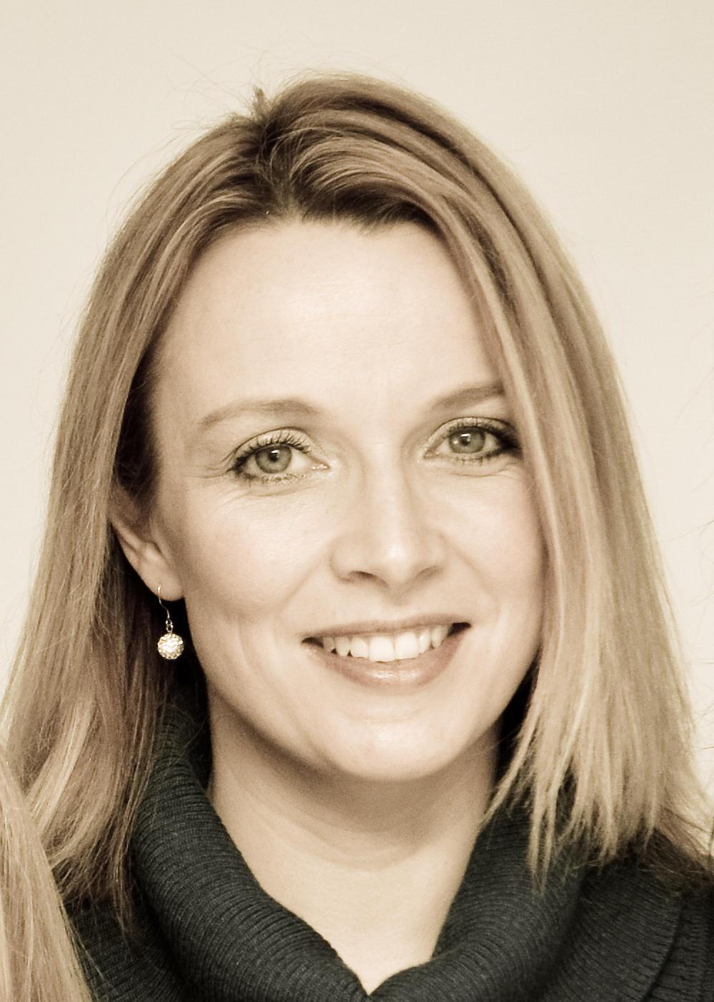 Fiona James