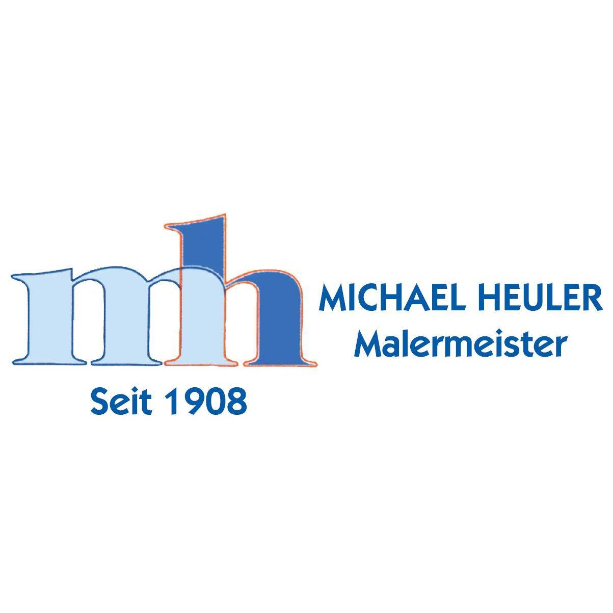 Malermeister Michael Heuler