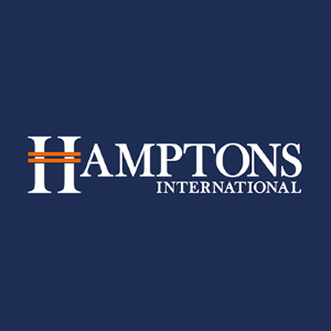 Hamptons International Estate and Letting Agents Guildford Logo