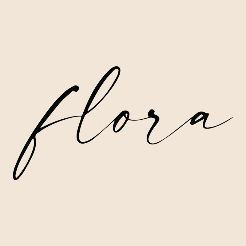 Shoppe Flora Logo