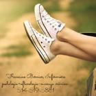 Soins de pieds- Réflexologie-Massage crânien Francine Bernier Infirmière