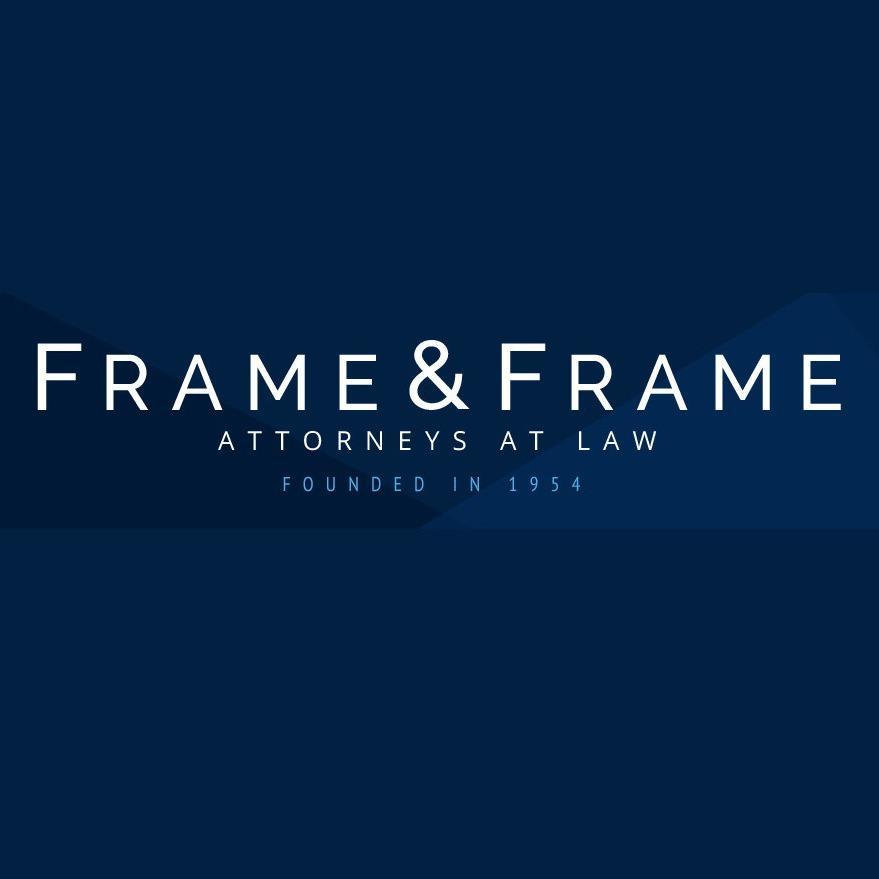 Frame & Frame, LLC
