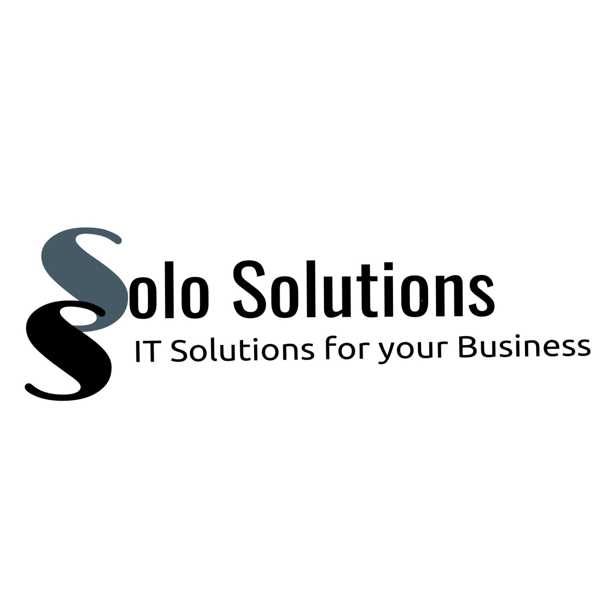 Solo Solutions Inc.