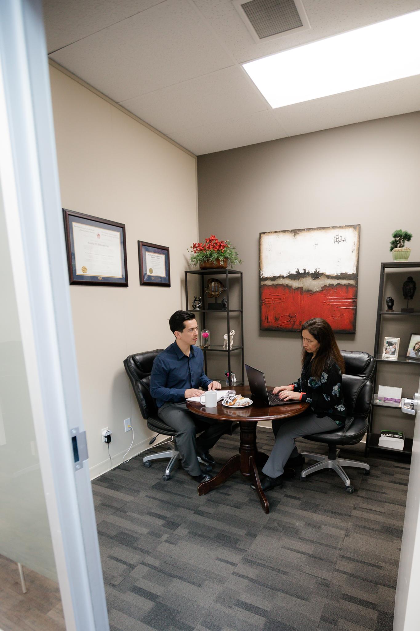 Bohorquez Professional Corporation Calgary (403)254-2474