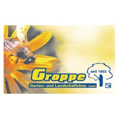 Groppe Garten- und Landschaftsbau GmbH