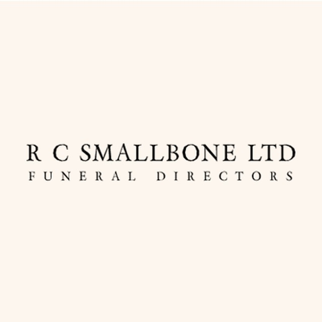 image of R.C. Smallbone Funeral Directors