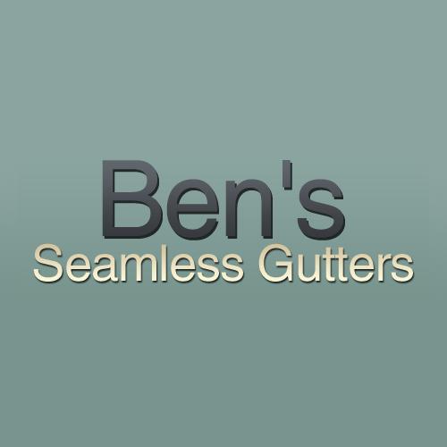 Ben's Seamless Gutters