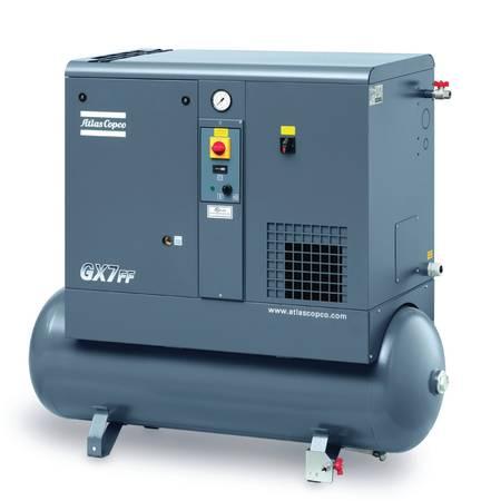 United Compressor & Pump Services Inc.