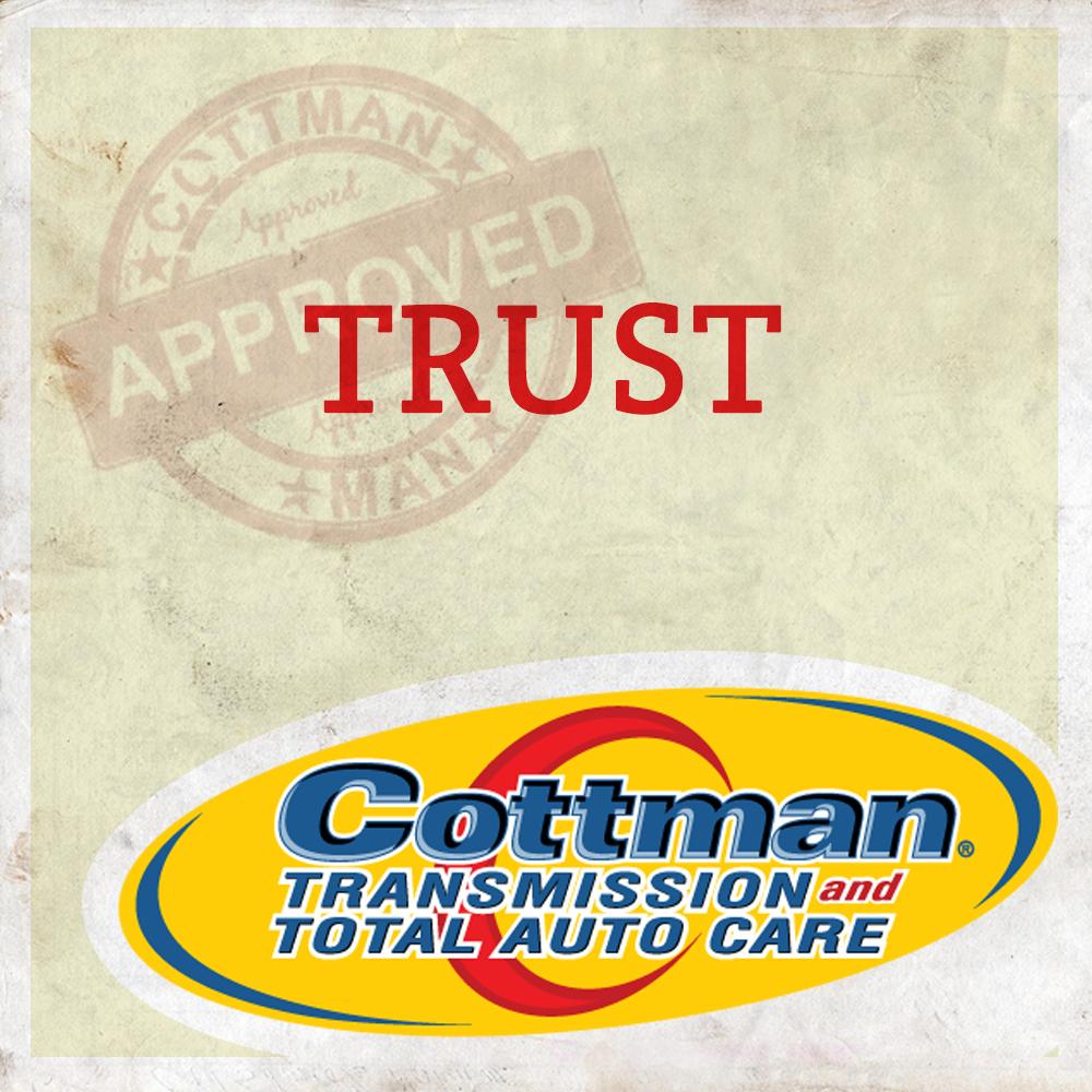 Transmission Repair Columbus Ohio: Cottman Transmission And Total Auto Care- CLOSED In