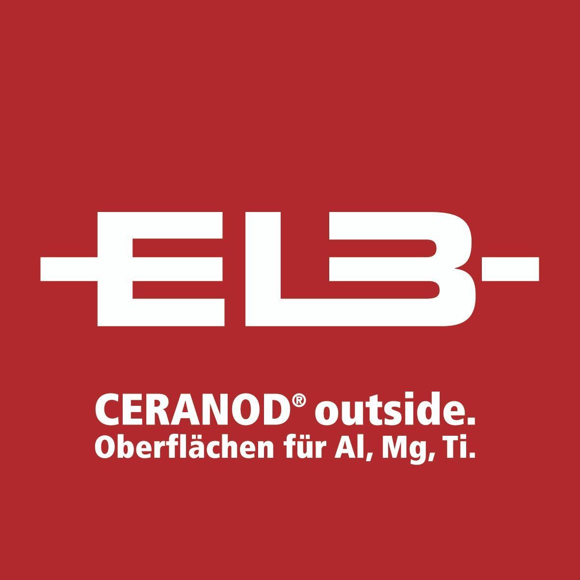 Bild zu ELB - Eloxalwerk Ludwigsburg Helmut Zerrer GmbH in Ludwigsburg in Württemberg