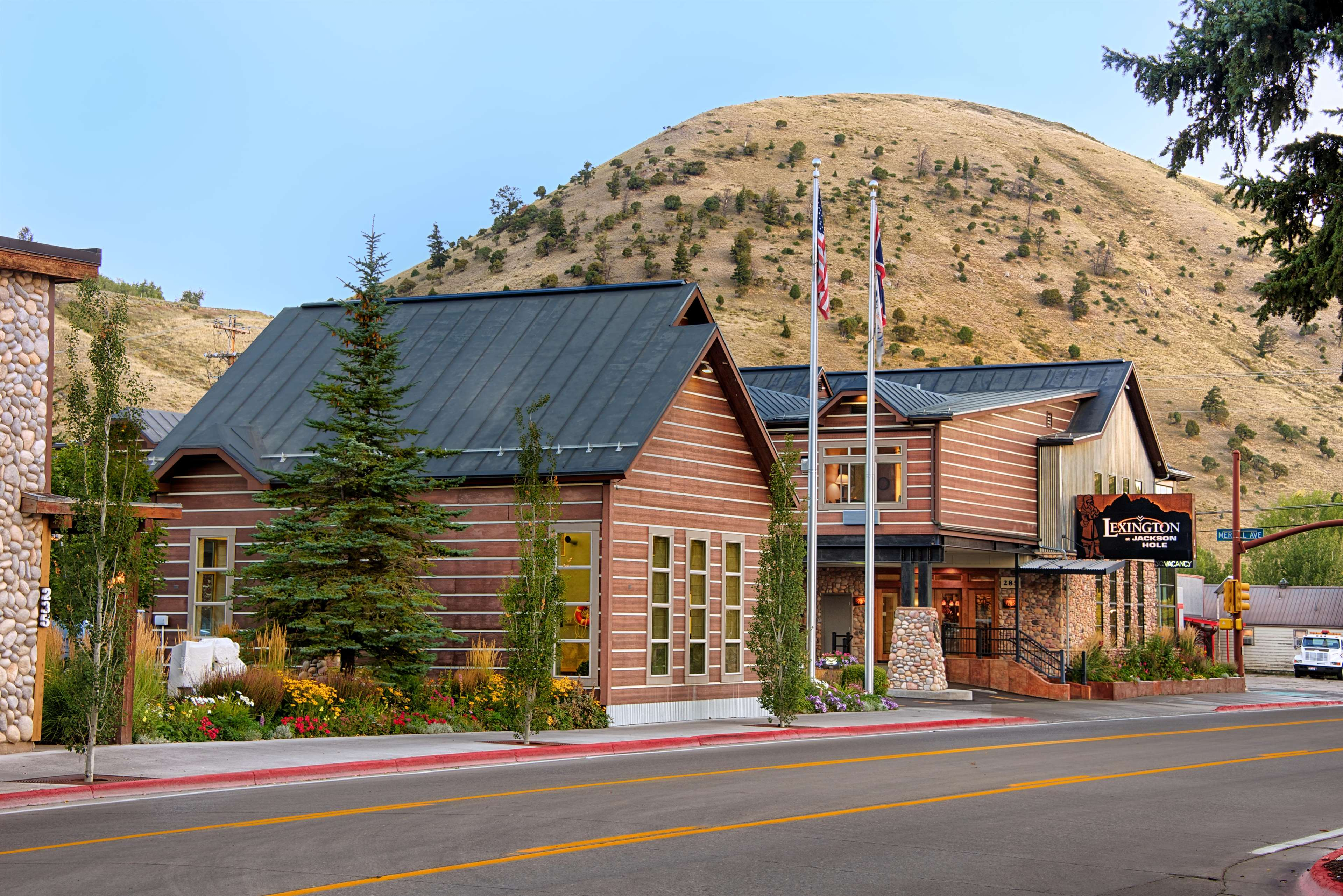 Marriott Hotels Near Jackson Wy