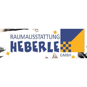 Bild zu Raumausstattung Heberle GmbH in Ludwigshafen am Rhein
