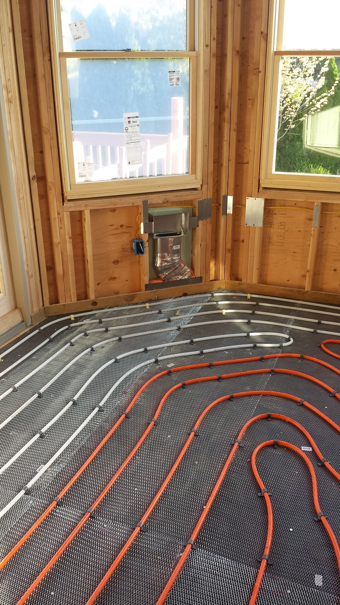 how to grow a plumbing and heating business