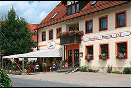 Brauerei Gasthof Ott