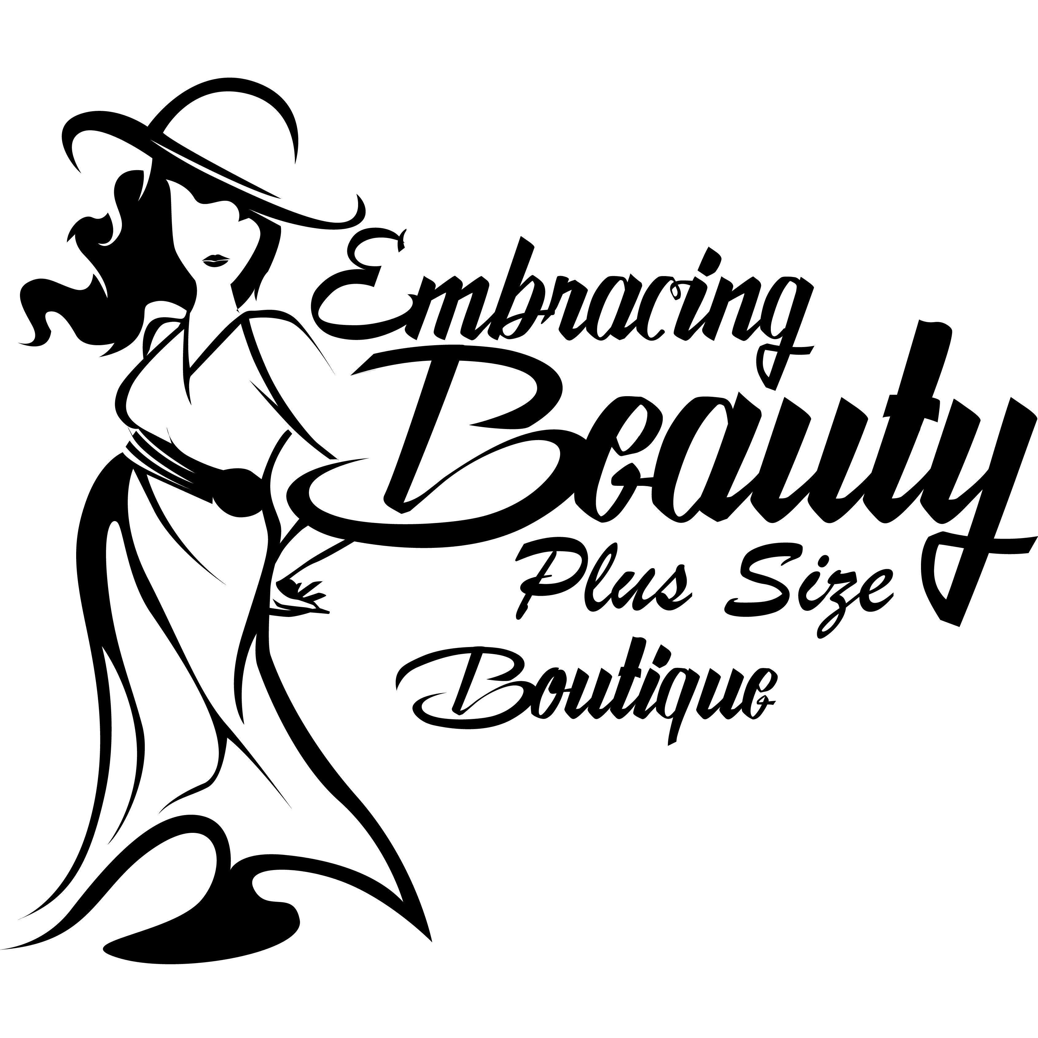 Embracing Beauty Plus Size Boutique