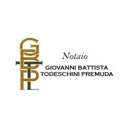 Studio Notarile Todeschini Premuda Dr. Giovanni Battista
