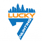 Lucky 7 Painting