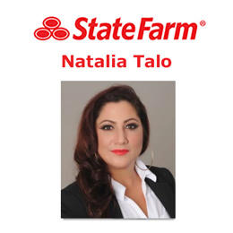 Natalia Talo - State Farm Insurance Agent
