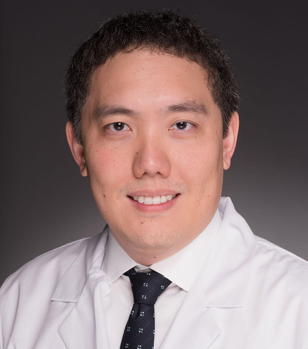 Jason Wang, MD