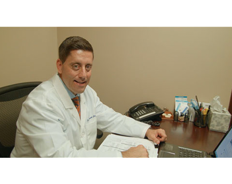 Park Slope Chiropractic: Kenneth Campo, DC
