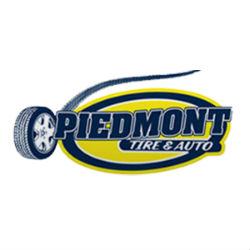 Piedmont Tire & Auto - Gainesville, VA - Tires & Wheel Alignment