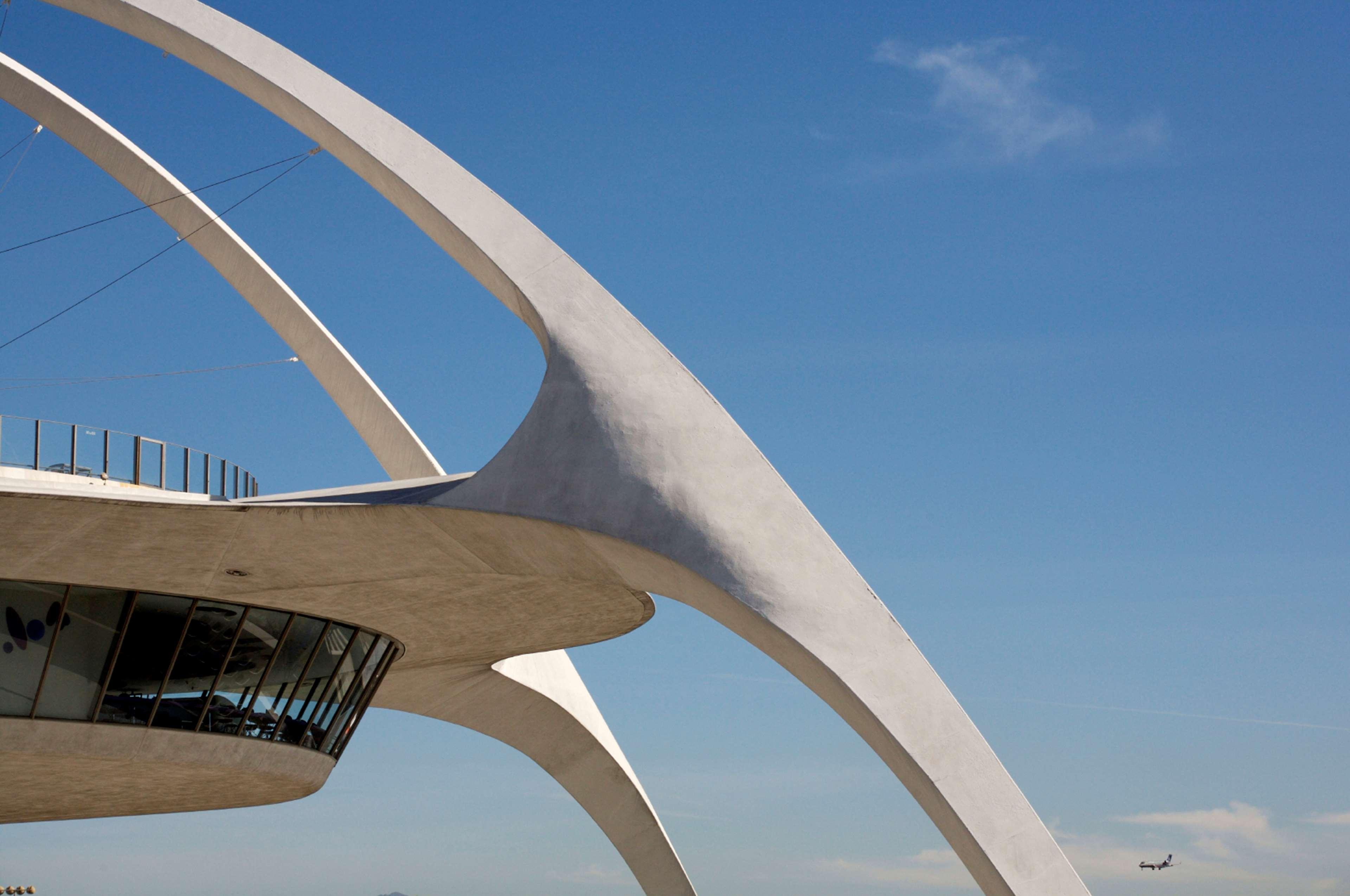 The Westin Los Angeles Airport Los Angeles California Ca