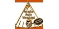 Apache Auto Wrecking