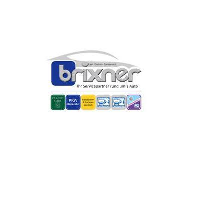 Brixner Automobile. Inh. Dietmar Sander e.K.