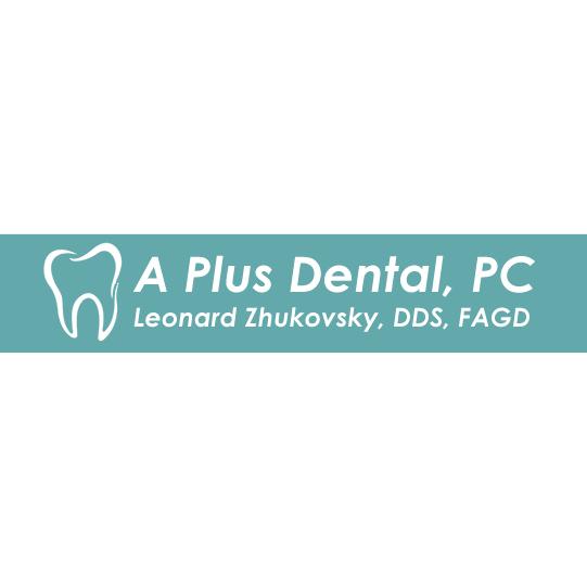 A Plus Dental, PC - Leonard Zhukovsky, DDS, FAGD