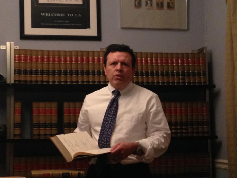 Jose A Villagrana Attorney At Law