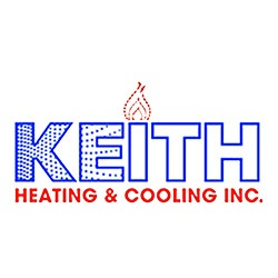 Keith Heating & Cooling Inc