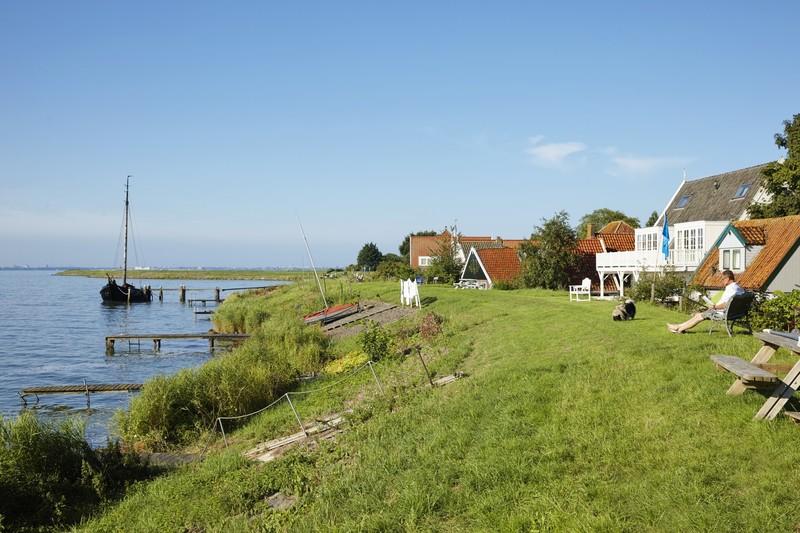 Gemeentehuis Waterland