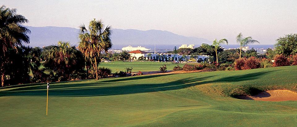 Vista Vallarta Club de Golf