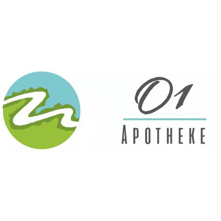 Bild zu O 1-Apotheke in Mücke