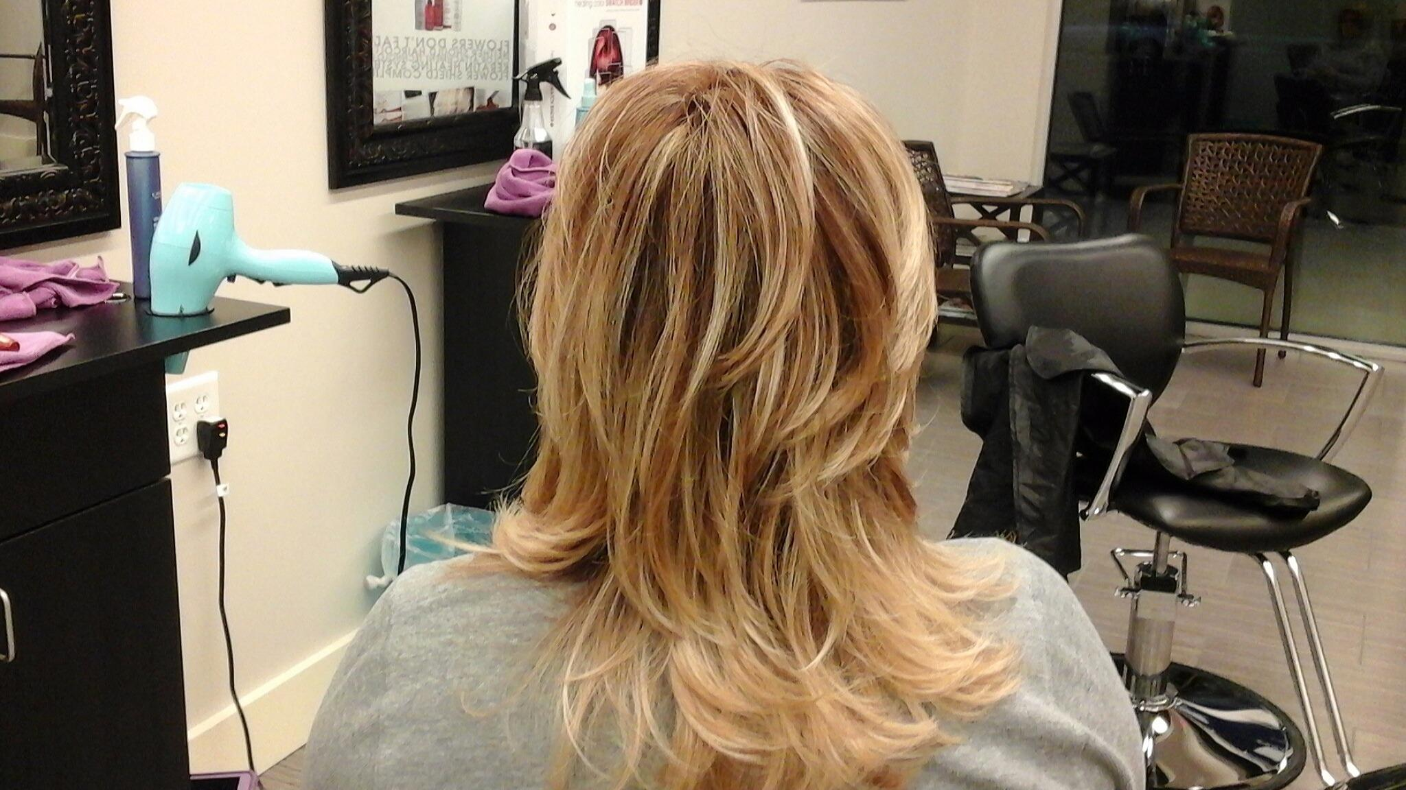 Natural Hair Salon Midlothian Va