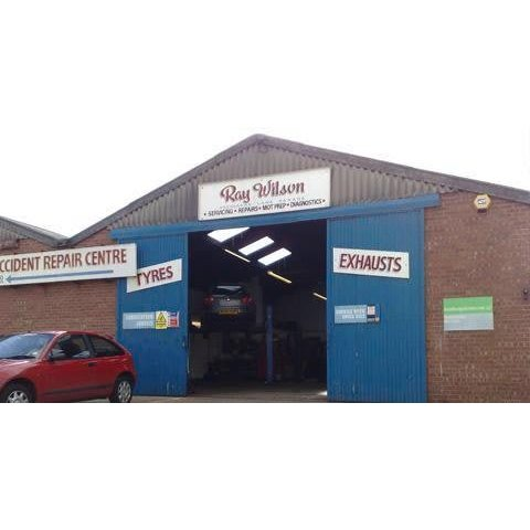 Ray Wilson Accident Repair Centre