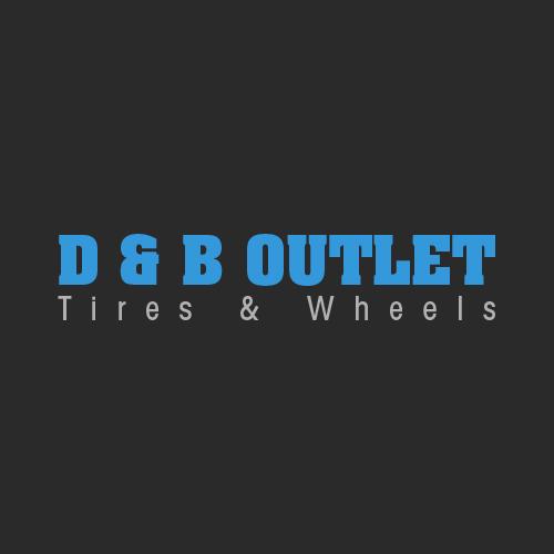 D&B Outlet Tires & Wheels