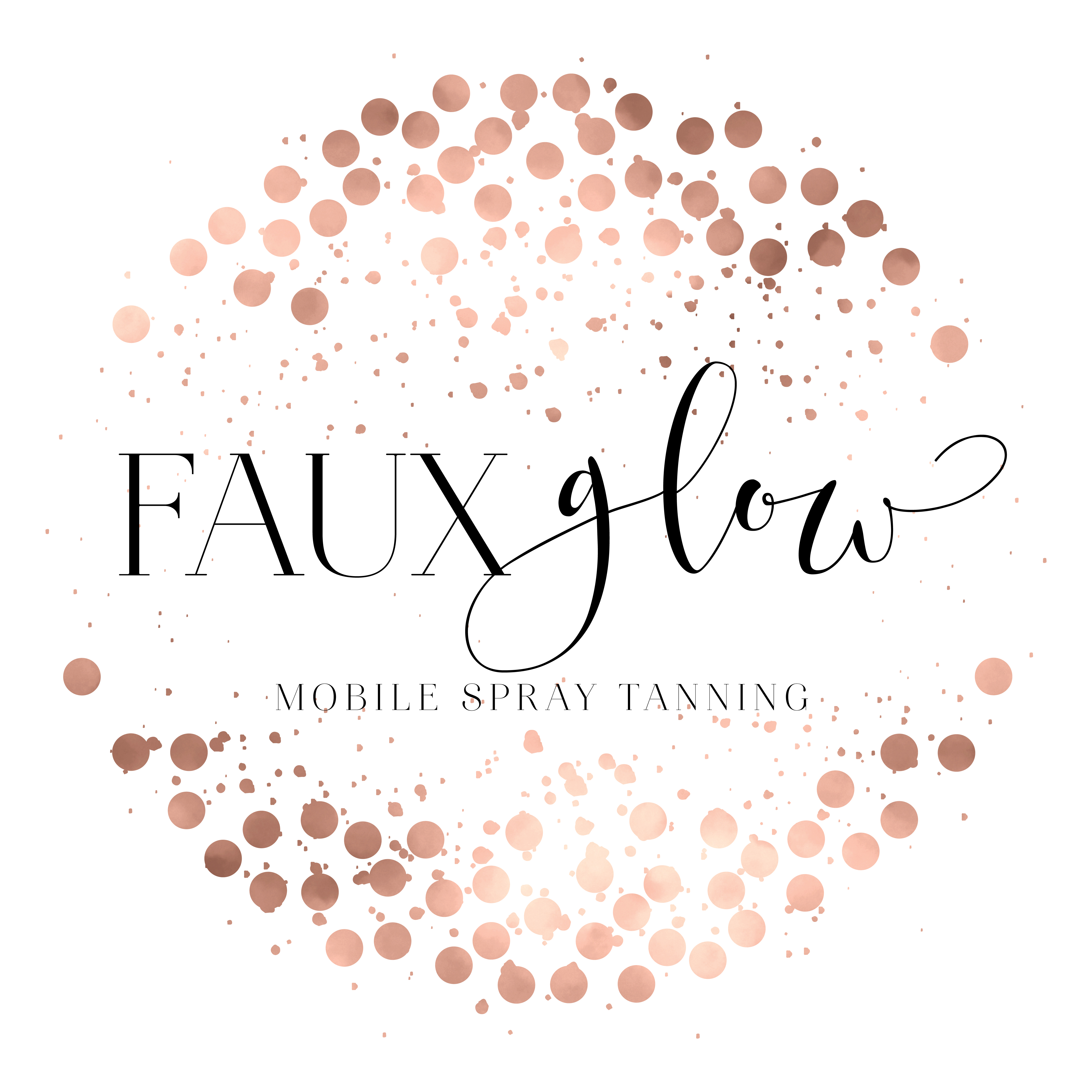 Fauxglow mobile spray tanning 3 photos tanning salons for Accentric salon oakridge