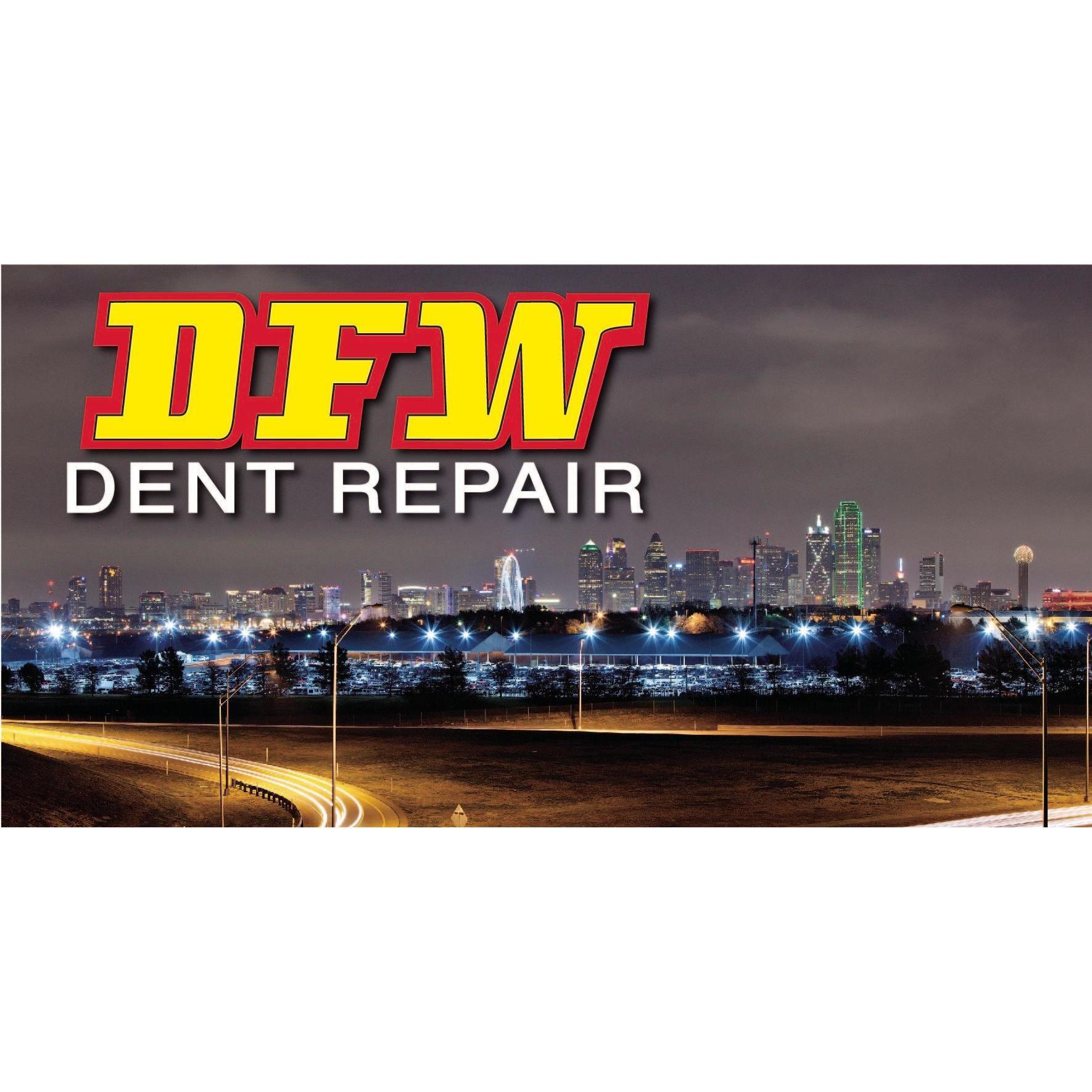 DFW Dent Repair - lewisville, TX - Auto Body Repair & Painting