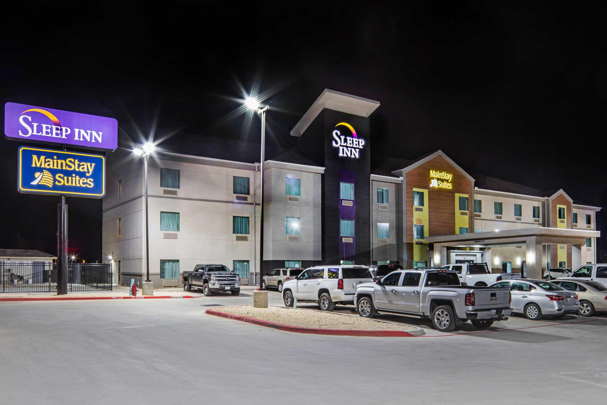 Motels In Big Spring Tx