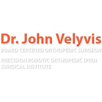 Dr. John Velyvis, MD
