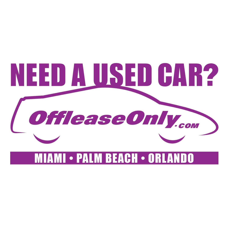 Off Lease Only Orlando In Orlando, FL 32822