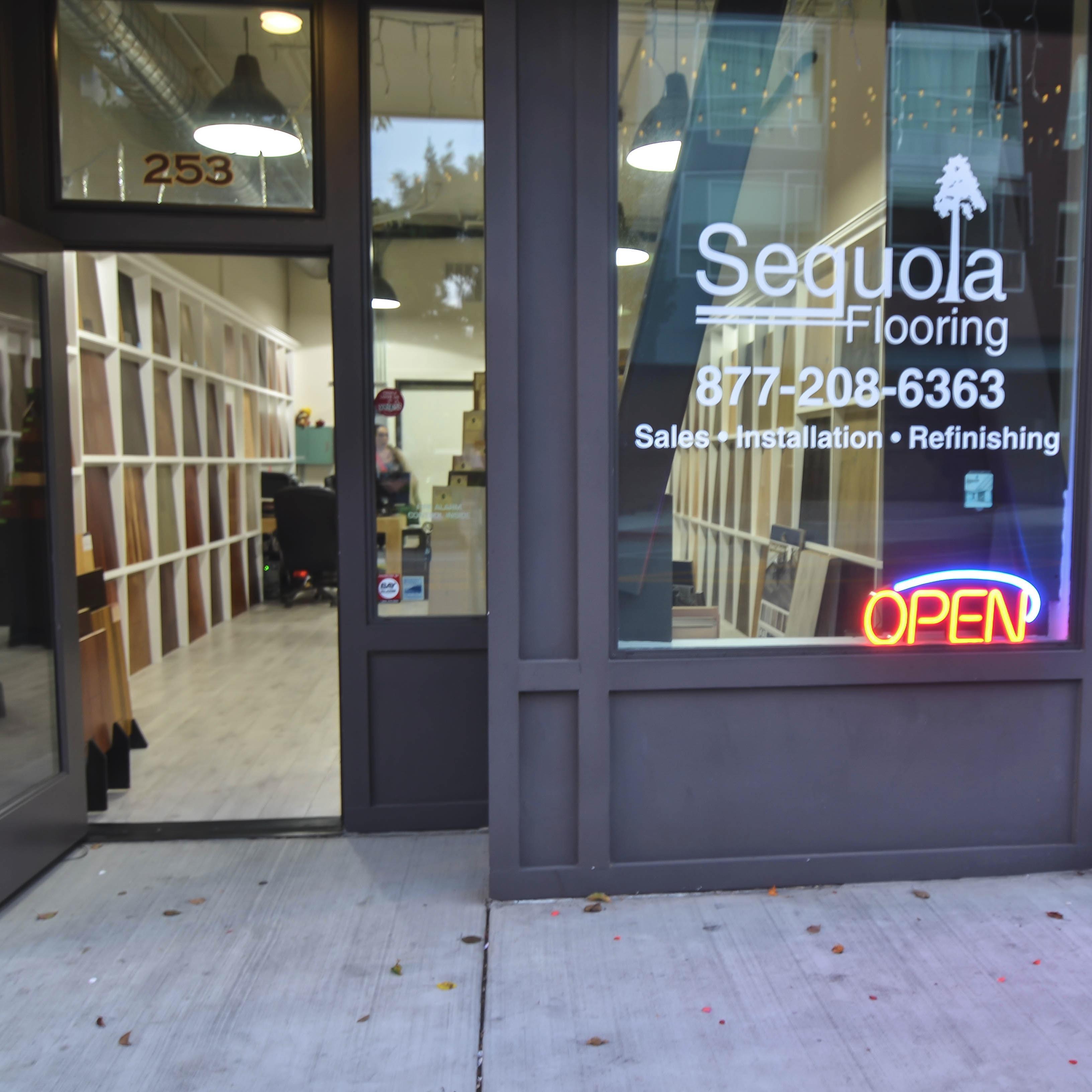 Sequoia flooring coupons near me in van nuys 8coupons for Flooring stores near me