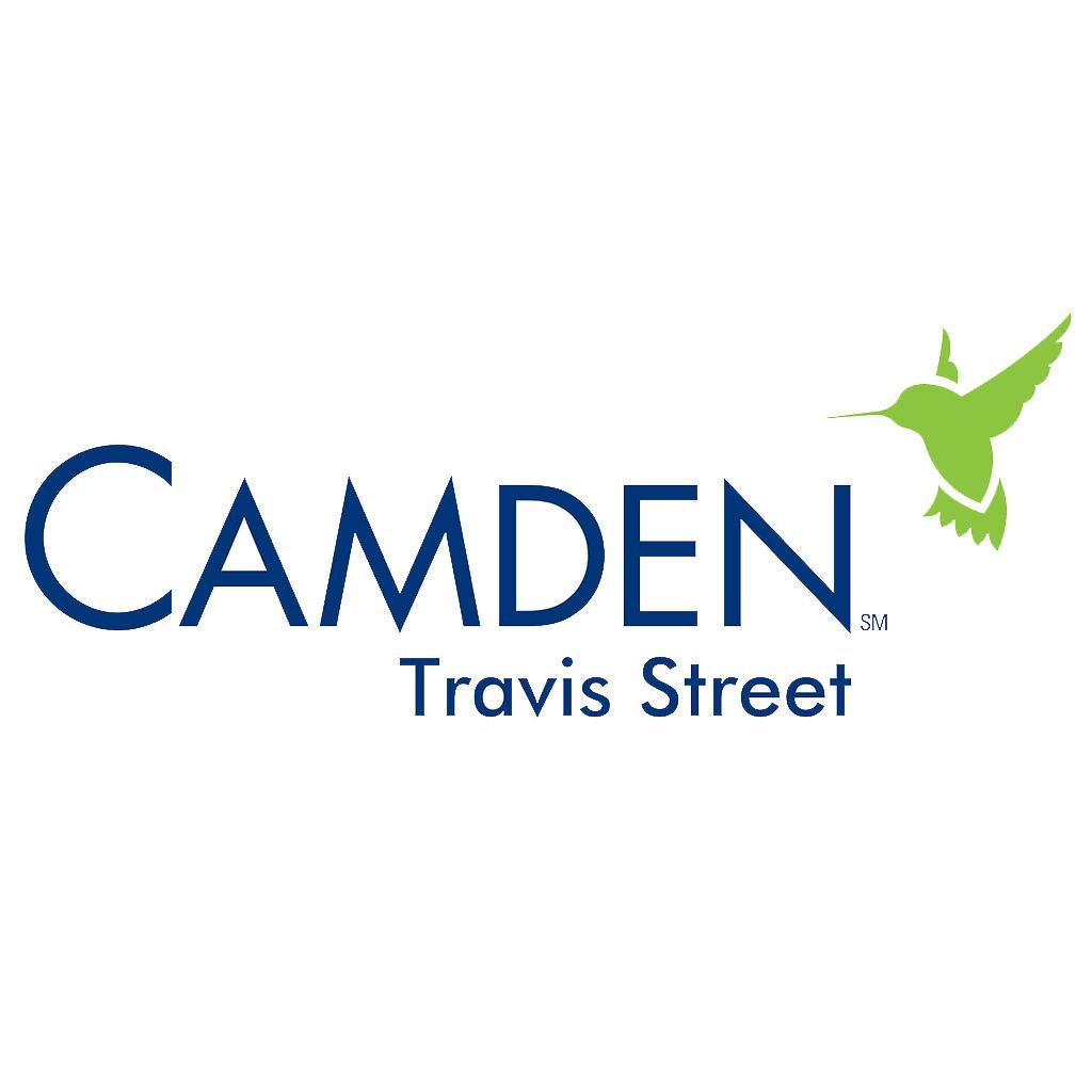 Camden Travis Street Apartments