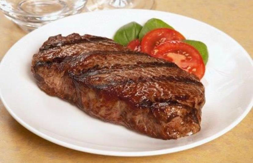 Bishops Steak, Seafood & Spirits