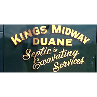King's Midway Septic Tank Service
