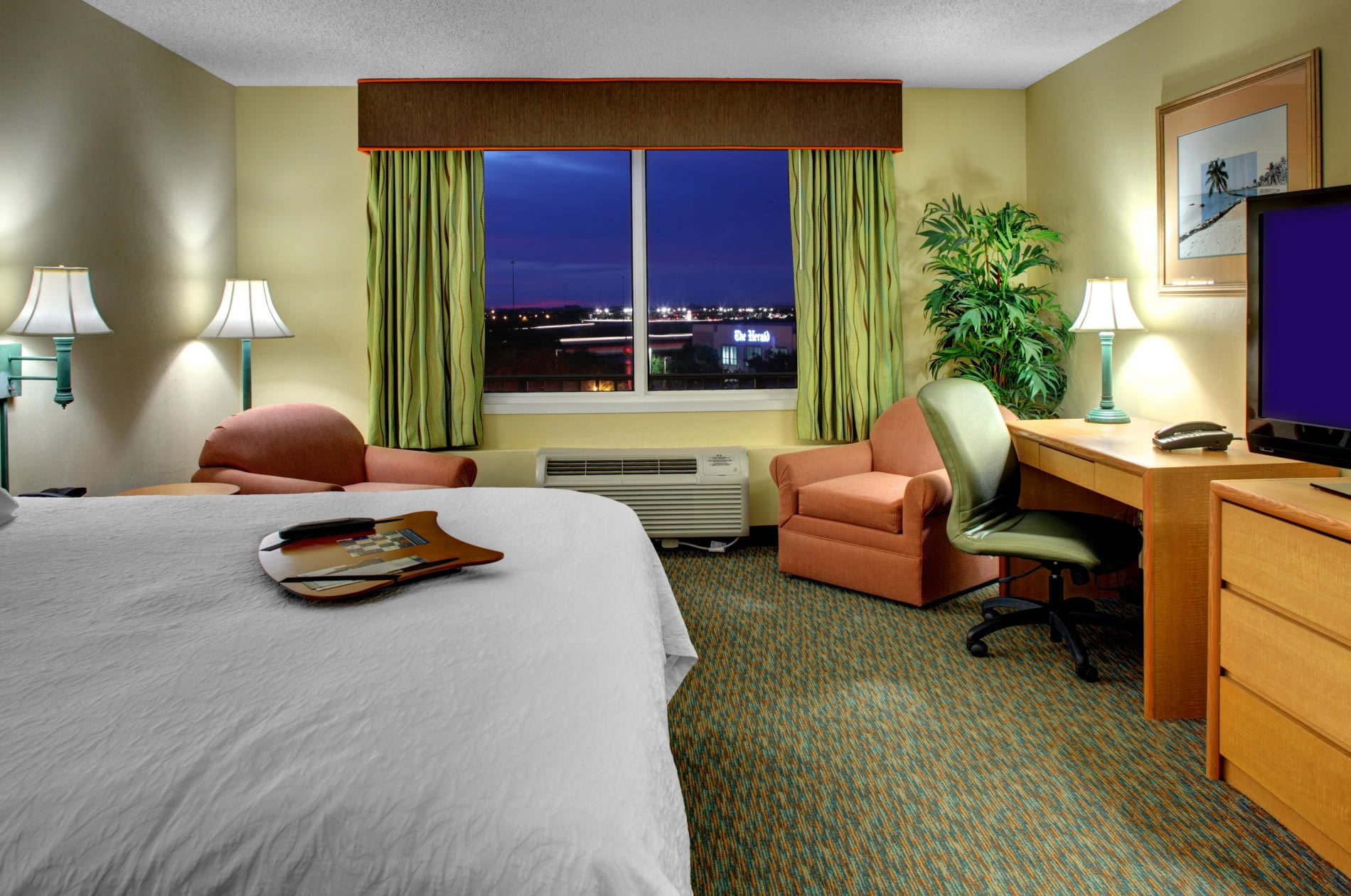 Hampton Inn by Hilton Pembroke Pines - Fort Lauderdale West image 6
